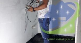 شركة صيانة حمامات بالجبيل