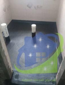 شركة صيانة حمامات بالقطيف
