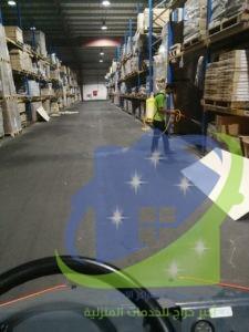 شركة الصفرات لرش الحشرات الرياض